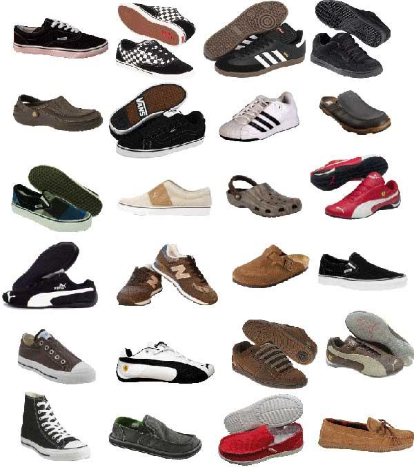mens shoe blog
