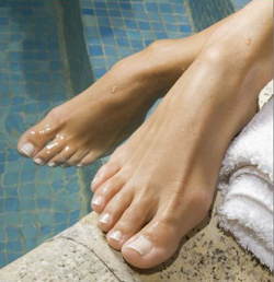 the medical term for toenail fungus is it is the most common disease of the nails